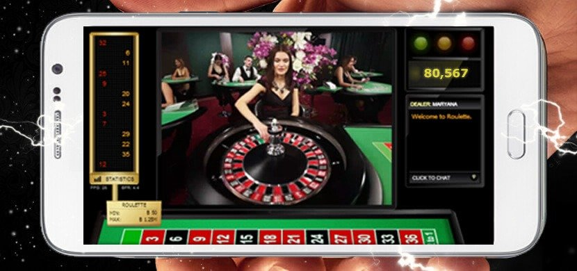 slots village casino mobile
